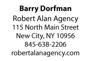Robert Alan Agency