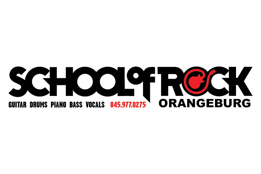 School of Rock Orangeburg