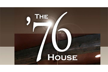 The '76 House